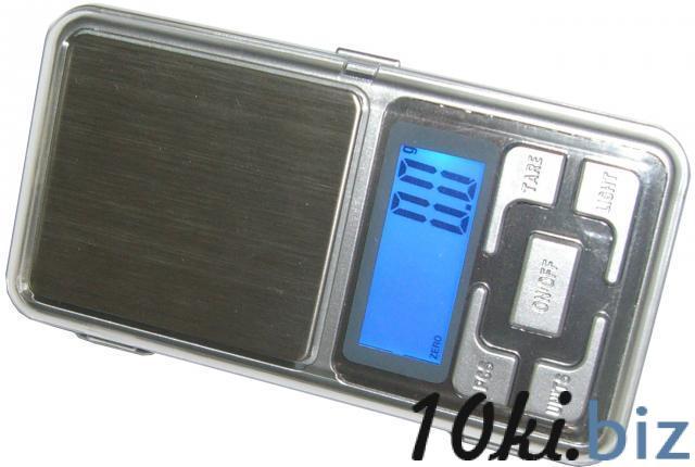 Весы электронные МН-500 500g/0.1g Ювелирные весы в Украине
