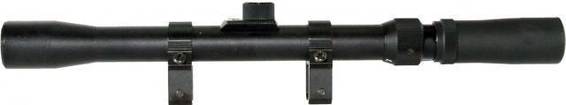 Прицел 3-7х20 Gamo (с креплением)