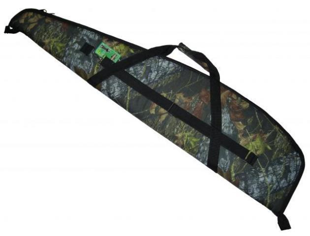 Чехол ружейный HATSAN 70 с оптикой (лес)