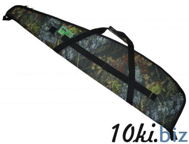 Чехол ружейный HATSAN 70 с оптикой (лес) Чехлы и кейсы оружейные в Украине