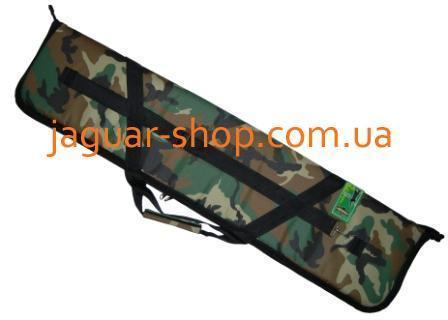 Чехол ружейный СКС (камуфляж)