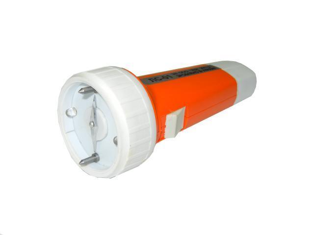 Фонарь-электрошокер ФС-1от собак