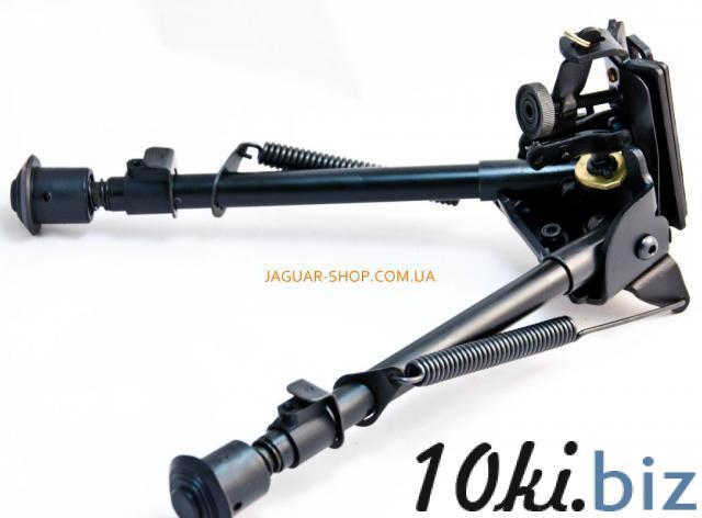 Сошки WJ-16 с дополнительными креплениями (от 177 до 280 мм) Сошки и упоры для оружия в Украине