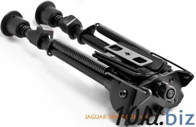 Сошки WJ-15 с дополнительными креплениями (от 140 до 203 мм) Сошки и упоры для оружия в Украине