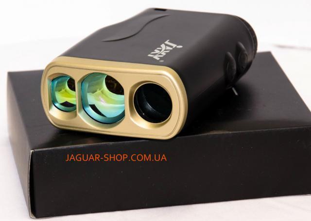 Дальномер лазерный 6х21 JAXY 1000м