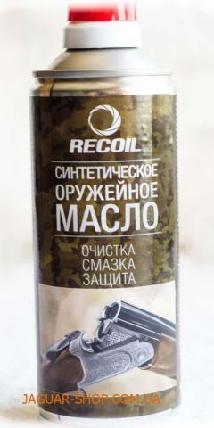 Фото Оружие, Уход за оружием Синтетическое масло по уходу за оружием  RecOil 200мл