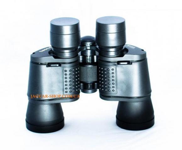 Фото Оптика, Бинокли Бинокль 8х40 Tasco черный