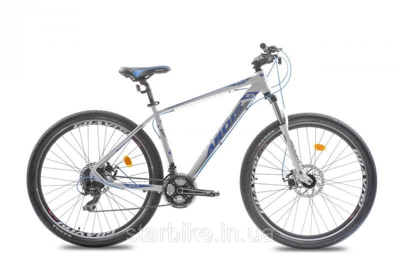 Велосипед горный CORRADO 29 MAGNUM 2.0 MTB