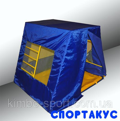 Домик Палатка для детского спортивного комплекса