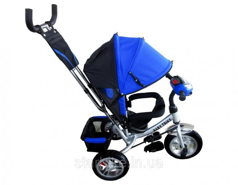 Titan Baby-Trike Blue (камера)