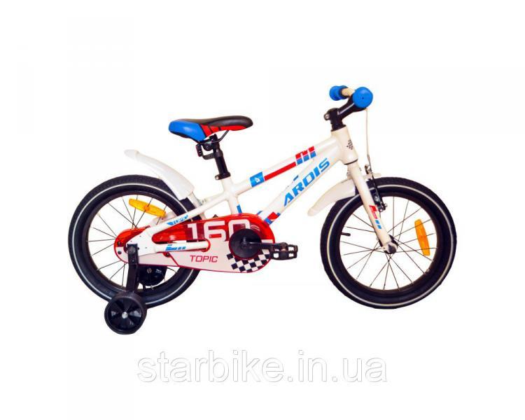 Детский велосипед ARDIS16 TOPIC BMX