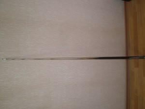 Кий для американского бильярда, 145 см., 13 мм.