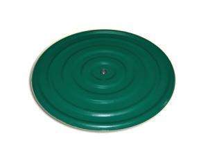 "Диск ""Здоровье"", материал: металл, диаметр - 29,5 см."