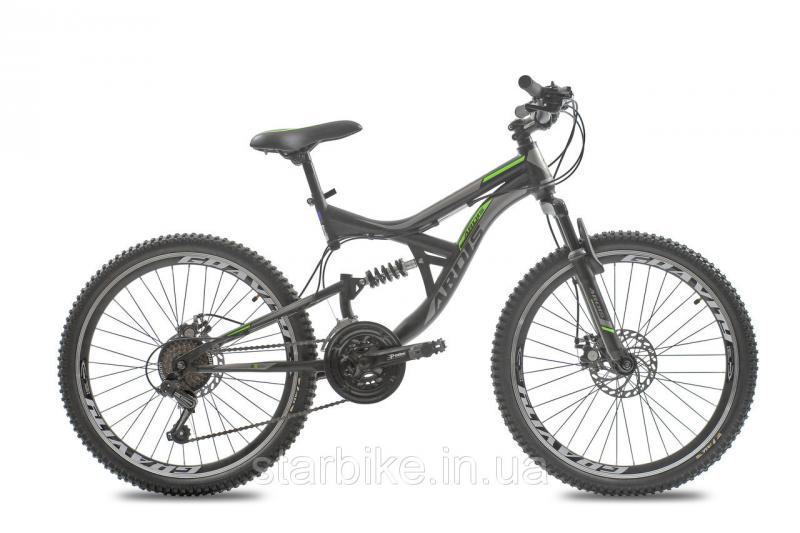 Велосипед ARDIS 26 BUGGY AMT