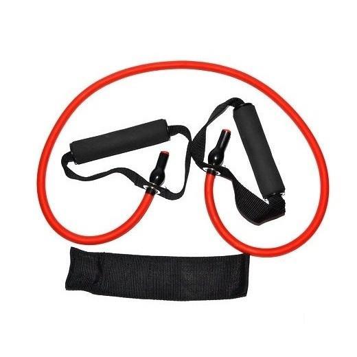 Эспандер для фитнеса, 150 см., нагрузка - 15 LB