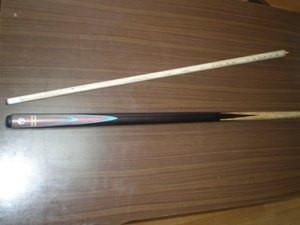 Кий разборной, 160 см, 13 мм