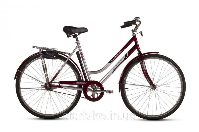 Велосипед ARDIS 28 ЛИБІДЬ Д