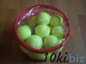 Мяч для б/т (24 шт. в сумочке), 2 сорт Мячи для игр с ракетками на Электронном рынке Украины