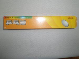 Шарики для н. т. DOUBLE FISH (40 мм., 6 шт.) белые