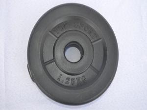 Диск пластмассовый, 1,25 кг