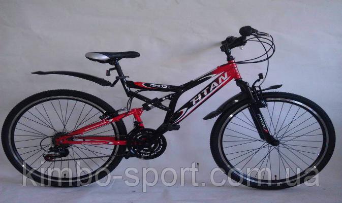 Велосипед Titan Chost