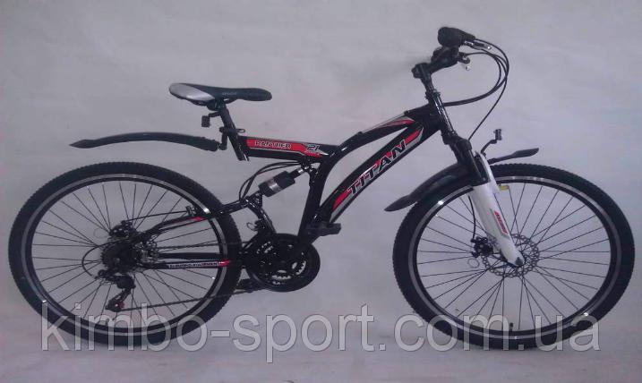 Велосипед Titan Panther