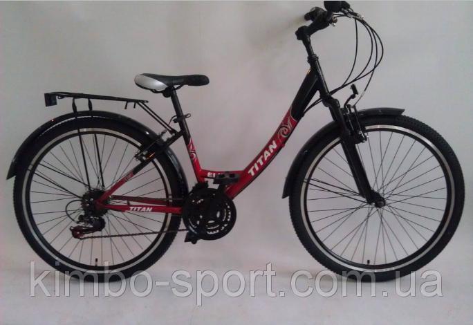 Велосипед Titan Elite