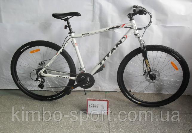 Велосипед Titan Kron