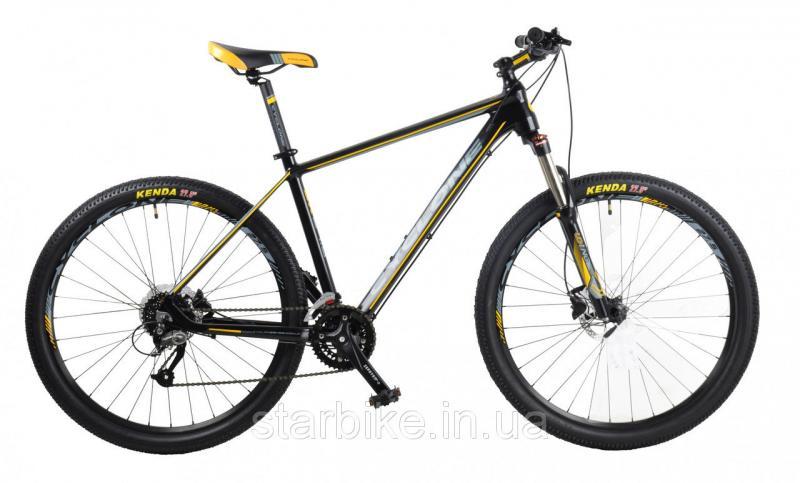 """Горный велосипед CYCLONE SX 27,5"""""""