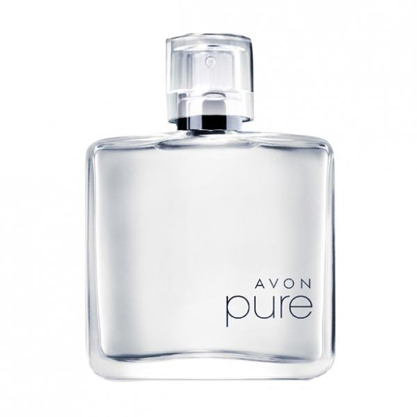 Фото парфюмерия, мужские ароматы Туалетная вода Avon Pure для Него (75 мл)