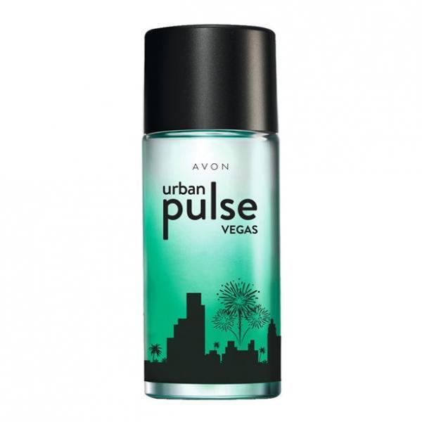 Фото парфюмерия, мужские ароматы Туалетная вода Avon Urban Pulse Vegas (50 мл)