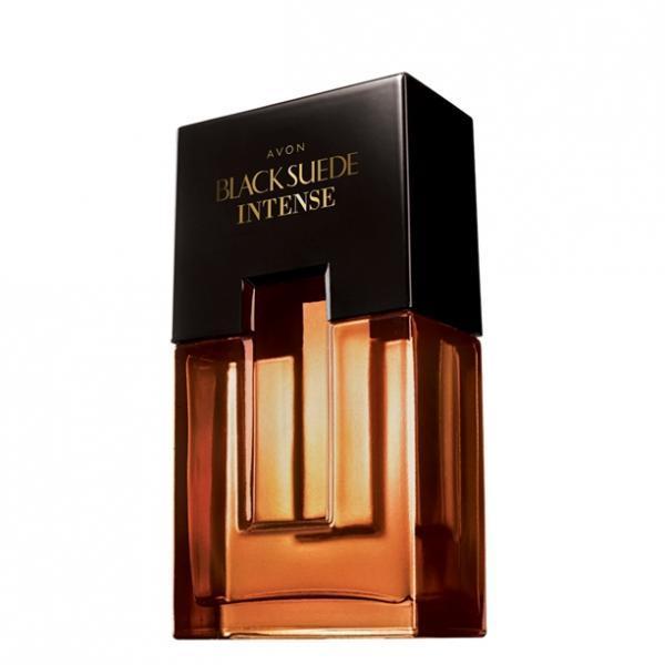 Фото парфюмерия, мужские ароматы Туалетная вода Black Suede Intense (75 мл)