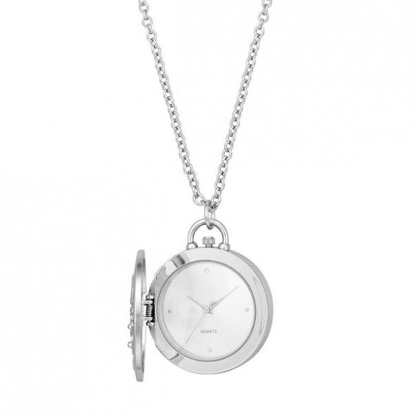 Женский кварцевые часы на цепочке «Амара»