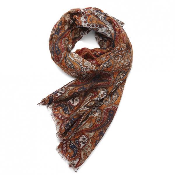 Женский шарф «Инга»