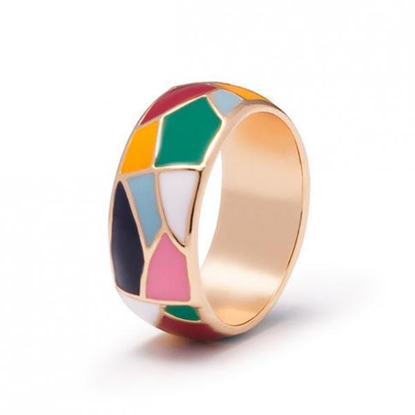 Кольцо «Даммара»