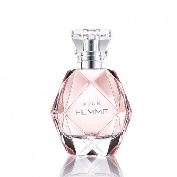 Промокод FlowerMay - Парфюмерная вода Avon Femme (50 мл)