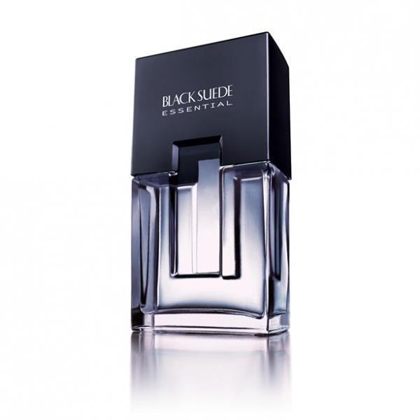 Фото парфюмерия, мужские ароматы Туалетная вода Black Suede Essential (75 мл)
