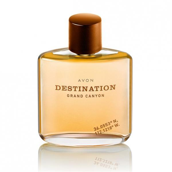 Фото парфюмерия, мужские ароматы Туалетная вода Destination Grand Canyon (75 мл)