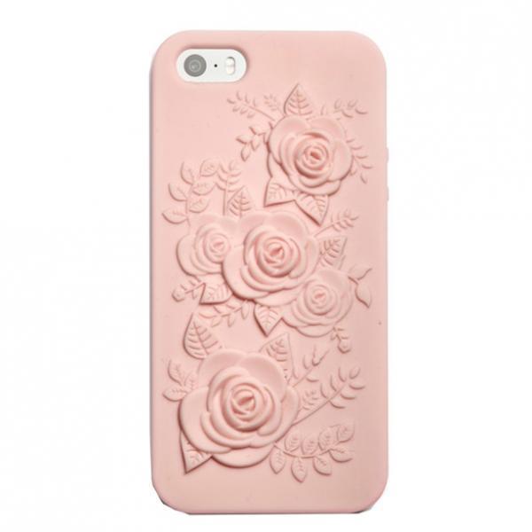 Фото благотворительные товары, вместе против рака груди Чехол для мобильного телефона «Розовая лента»