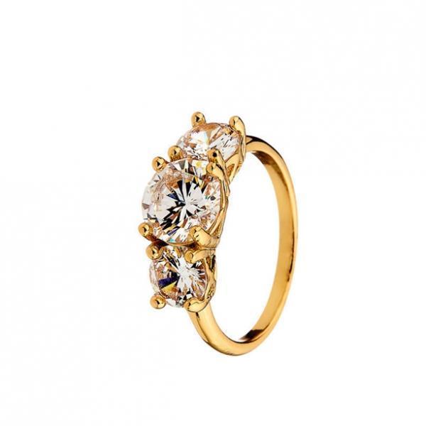 Кольцо «Стефания»