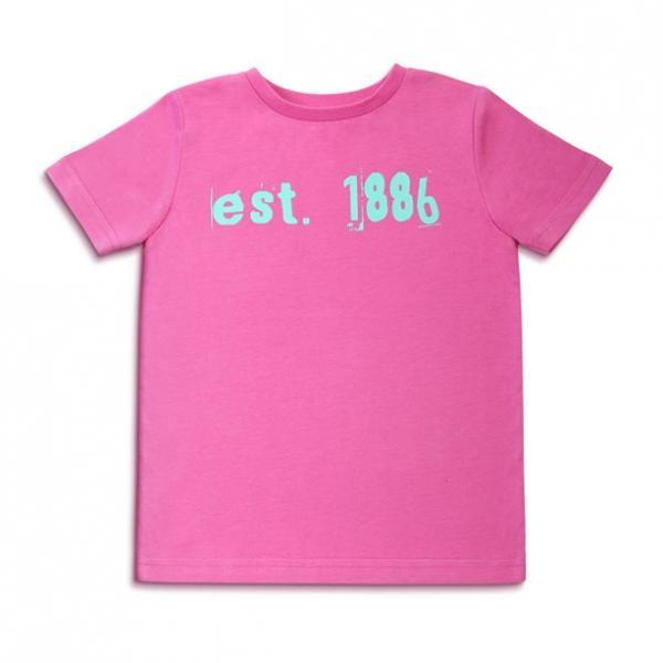 Детская футболка для девочек