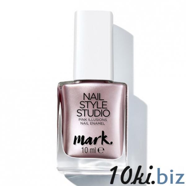 Лак для ногтей «Дизайн-студия. Розовая иллюзия» купить в Ровно - Лак для ногтей с ценами и фото
