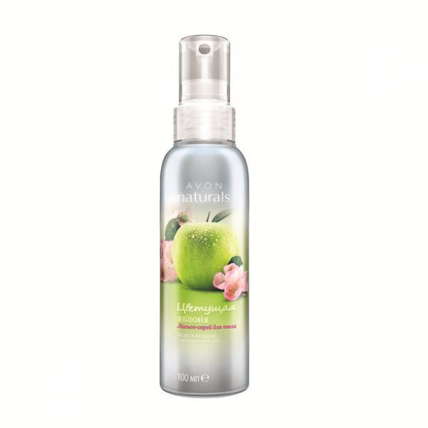 Лосьон-спрей для тела «Цветущая яблоня» (100 мл)