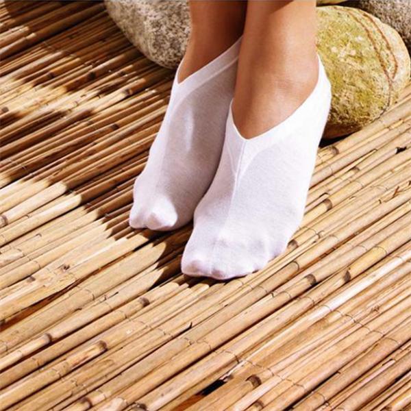 Носки для косметических процедур