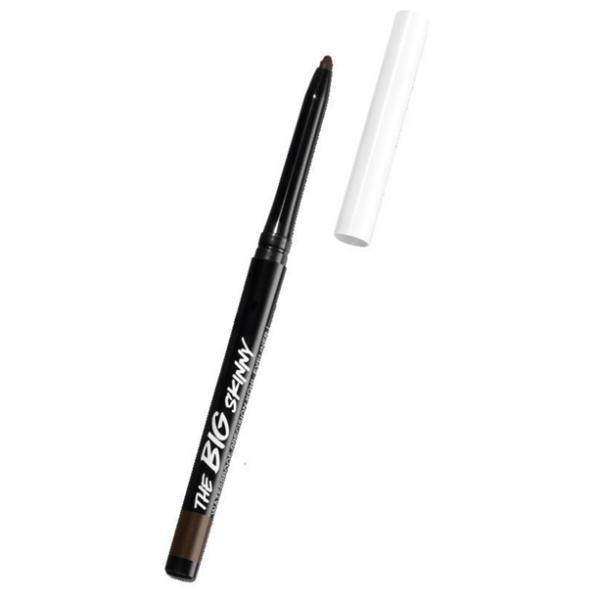 Водостойкий карандаш для глаз «Акцент цвета»
