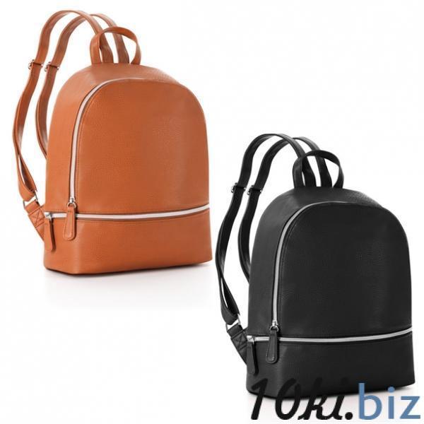 Женский рюкзак «Рейчел». Коричневый купить в Ровно - Рюкзаки городские и спортивные с ценами и фото