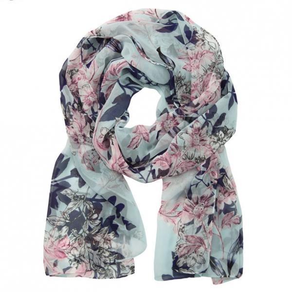 Женский шарф «Мартина»