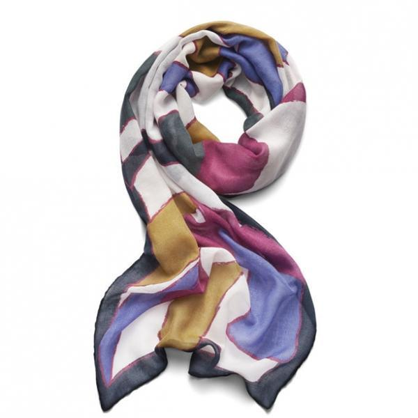 Женский шарф «Энни»