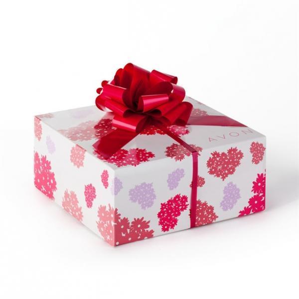 Подарочная коробочка «Сюрприз»