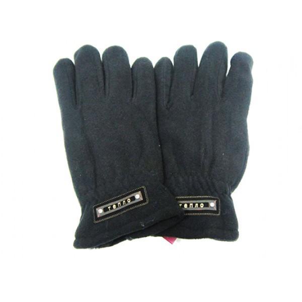 Мужские перчатки Boxing кашемир Артикул Ю060 №01